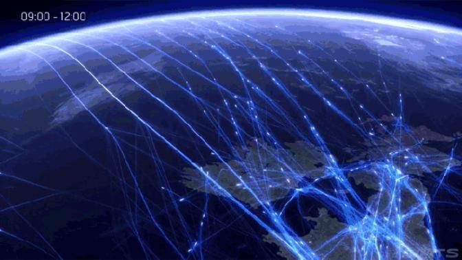 İngiltere İnternet Hızını 1Gbit'e Çıkarıyor 🚀