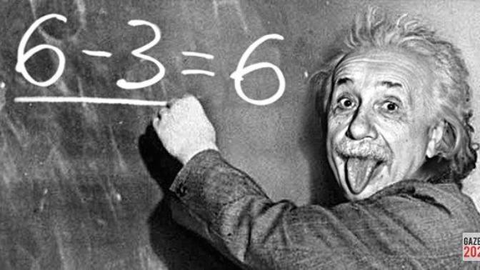 Zaman ve Uzay Nedir? Einstein'ın 5 İnanılmaz Düşünce Deneyi ve İzafiyet Teorisi