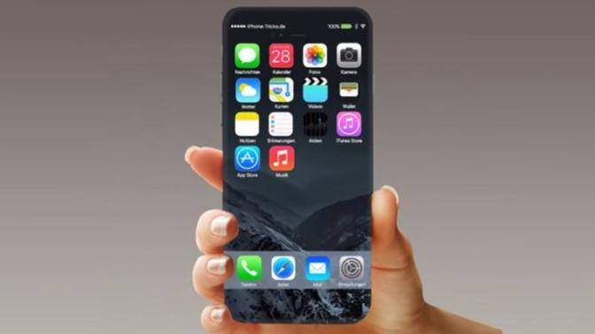 Çok Beklenen iPhone 8 ve iPhone 8 Plus Tanıtıldı!