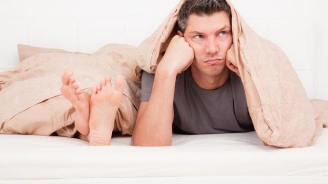 Çiftlerin Yatakta Mutsuz Olmasının 7 Nedeni!