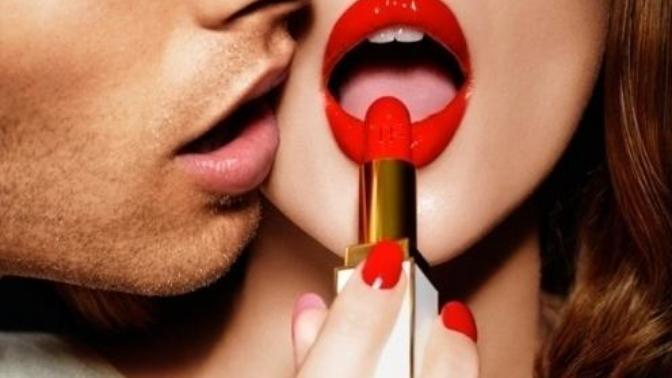 Kırmızı renk Aşkı, Romantiği, Sevgiyi, Sevişmeyi, Zevki ifade eder.