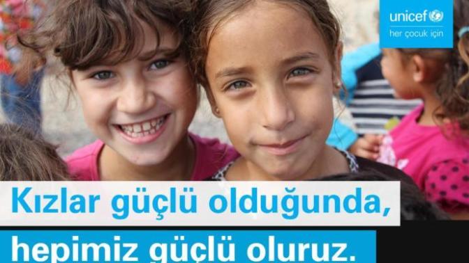 11 Ekim Dünya Kız Çocukları Günü ve Acı Gerçekler