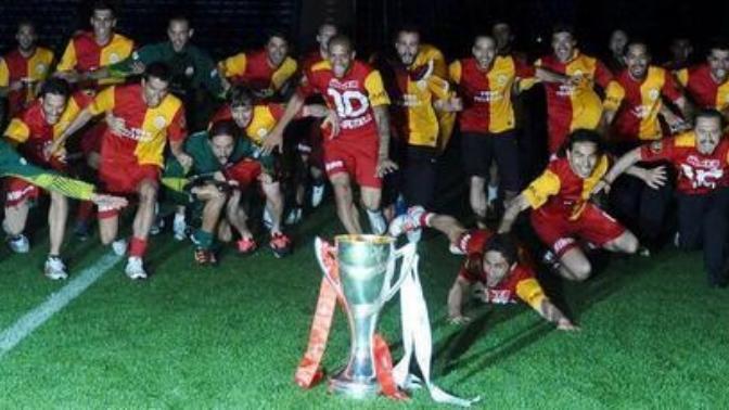 Türkiye'de Galatasaray - Fenerbahçe Rekabetinin Bitişi