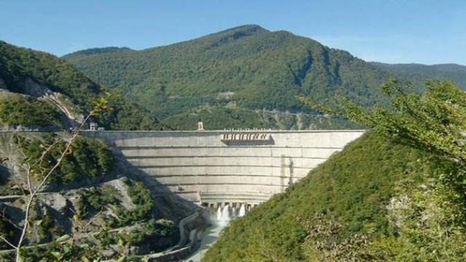 Dünyanın En Büyük 10 Barajı