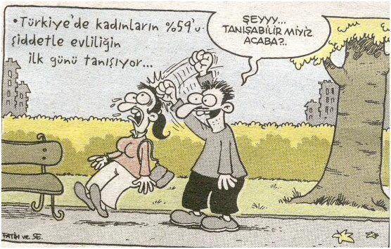 Pardoonn Tanışalımmmııı :)) Şiddete Hayır...