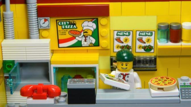 Çocukluğumuzun Oyuncağı Legoları Animasyona Dönüştüren Brickslook Studio İle Tanışın!