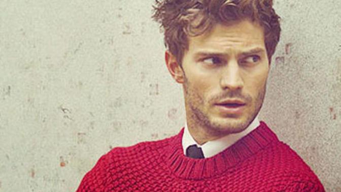 Yakışıklılığı ile Göz Dolduran Christian Grey Kimdir?
