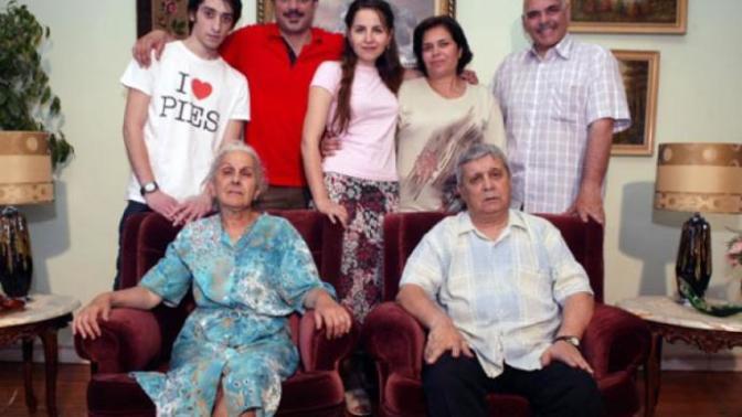 Her Türk Aile Yapısında Bulunan 7 Değişik Akraba Tipi