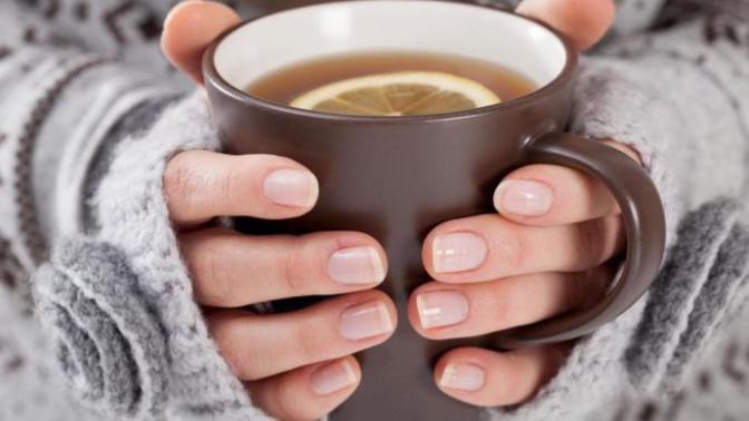 Kış Mevsiminde Üzerinizdeki Bütün Kırgınlığı Alan ve Soğuk Algınlığını Önleyen Doğal İçecek!