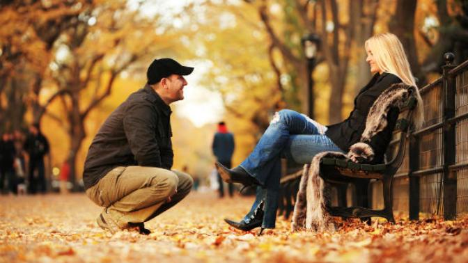 Sevgiliyi Nasıl Mutlu Edebiliriz?