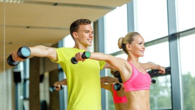 14 Şubat'ta Sporcu Sevgilinize Alabileceğiniz Hediyeler Nelerdir?