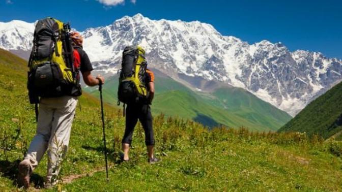 Herkesin Ömründe En Az Bir Kere Denemesi Gereken Bir Aktivite: Trekking