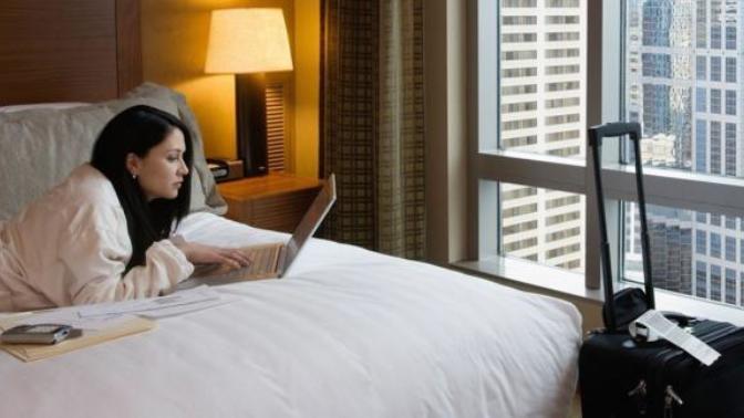 Her Şeyin Mükemmel Olduğunu Sandığınız Otel Odalarında Yaşanan Can Sıkıcı Durumlar Neler?