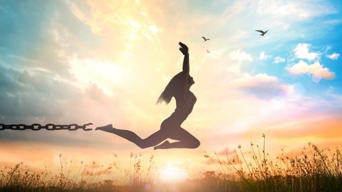 Özgürlüğüne Sonuna Kadar Sahip Çıkan Modern Kadınların 8 Sırrı