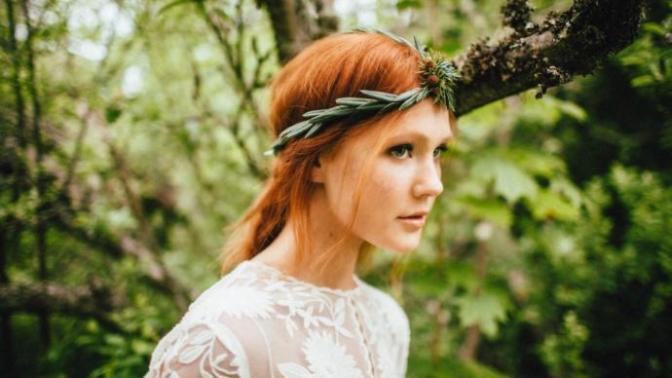 Doğuştan Kızıl Saçlı İnsanların Kendilerini Daha Çok Sevmelerine Neden Olan Durumlar Nelerdir?