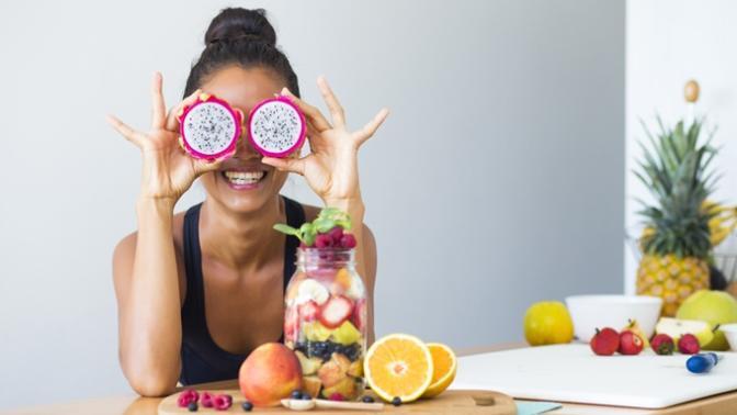 İyi Beslenip Zinde Kalmak İsteyenlere Özel Hem Sağlıklı Hem Lezzetli 8 İpucu