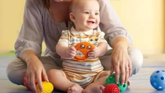 Bebeklerin Her Anı Özeldir! Bu Anları Ölümsüzleştirmek İçin Neler Yapabiliriz?