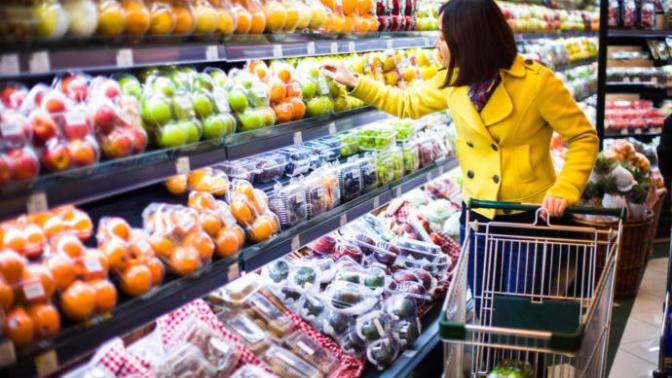 Mutfak Benden Sorulur, Haydi Takılın Peşime Gidelim Alışverişe Hunharca!