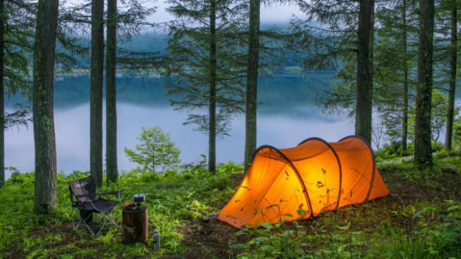 Doğada Kamp İçin Çadır Seçimi Nasıl Olmalı?