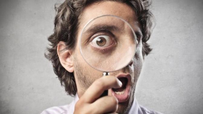Bu Test Stalk Yapmaya Benzemez! Dikkat Gerektiren Bu Testleri Çözebilecek Misiniz?