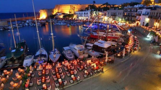 Akdeniz'in Cennet Adası Kıbrıs!
