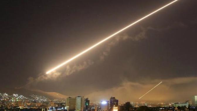 Tüm Dünya Nefesini Tuttu ve İzliyor: Amerika ve Rusya Suriye'de Burun Buruna Geldi