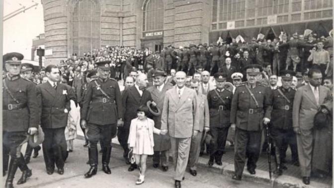 23 Nisan Ulusal Egemenlik ve Çocuk Bayramı'na Özel Atatürk'ün Çocuklar Hakkında Önemli Sözleri