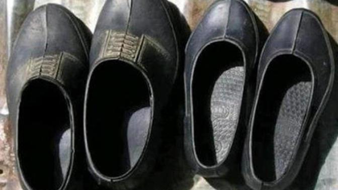 Ayakkabı seçimi hk