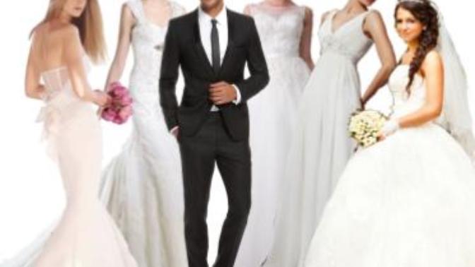 Erkeğin 4 kadınla evlenmesi