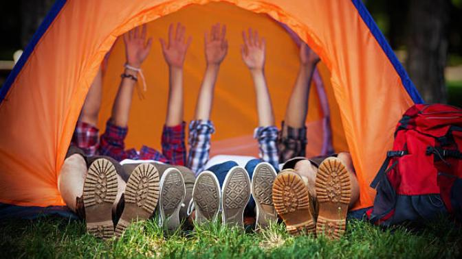 Doğa Aşığı Kamp Tutkunu İnsanların Elinin Altında Bulunması Gereken Ürünler!