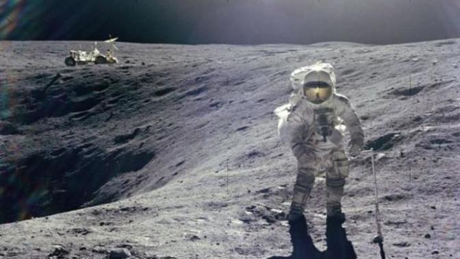 Ay'da Kurulması Muhtemel Üs İçin Kritik Açıklama Geldi: İnsanları Büyük Tehlike Bekliyor!