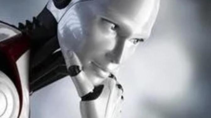 Bence yapay zeka insanlığın sonu olabilir...