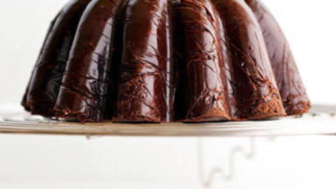 Ağız Sulandıran Mozaik Pasta Tarifim