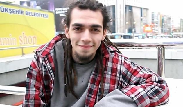 Ünlü Rapçi Ais Ezhel Tutuklandı