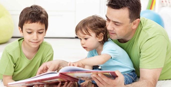 Anaokulu Öncesi Çocuklarımız İle Evde Yapabileceğimiz Aktiviteler Nelerdir?