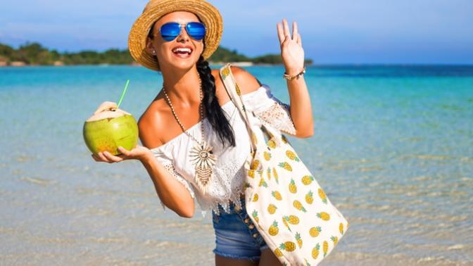 Yaz Tatilini Özgür ve Süper Havalı Geçirmek İsteyen Kızlar İçin 8 Pratik Taktik