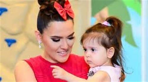 Hem Oyuncu Hem de Örnek Birer Ebeveyn Olan Türk Ünlü Güzeller