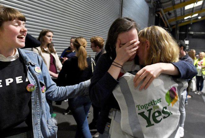 İrlanda'dan Reform Gibi Hareket: Kürtaj Yasağı Kalkıyor