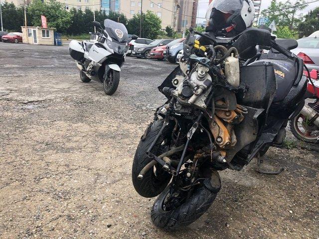 Motor Kazasında Hayatını Kaybeden Arda Öziri Son Yolculuğuna Uğurlandı