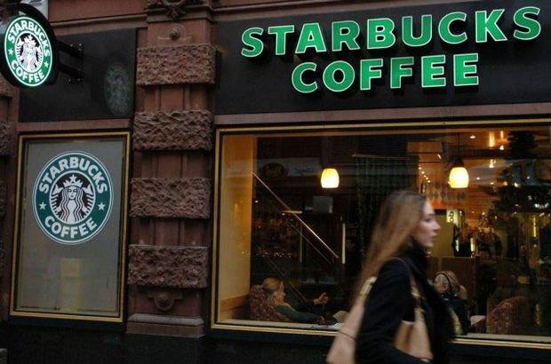 Starbucks Irkçılık Eğitimi İçin 8 Bin Şubesini Kapatacak