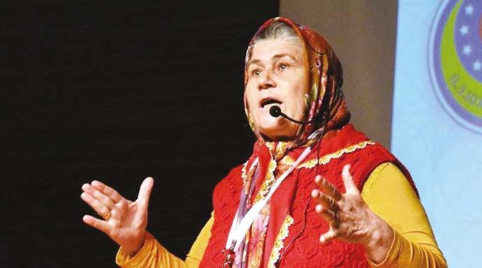 Arslanköy'ün Afife Jalesi Ödüllü Yönetmen Ümmiye Koçak İle Söyleşimiz!
