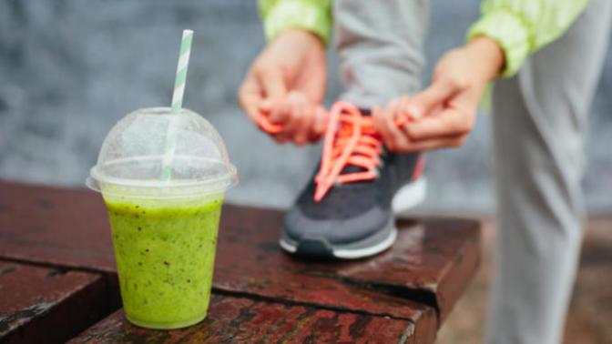 Spordan Önce Hangi Besinleri Tüketmelisiniz?
