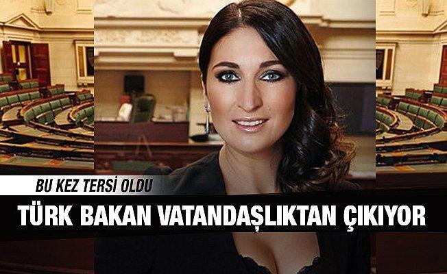 Türkiye Kökenli Belçikalı Bakandan Skandal Türkçe Dersi Çıkışı