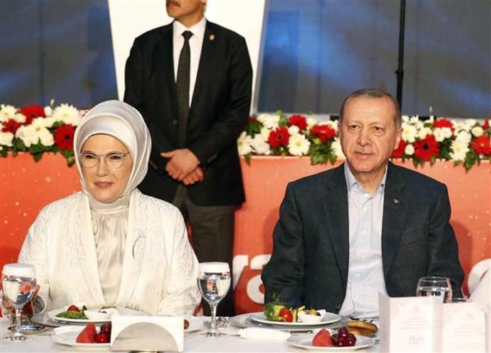 Erdoğan Vatandaşlara Seslendi: Tüm Yatırımlarınızı Sisteme Sokun