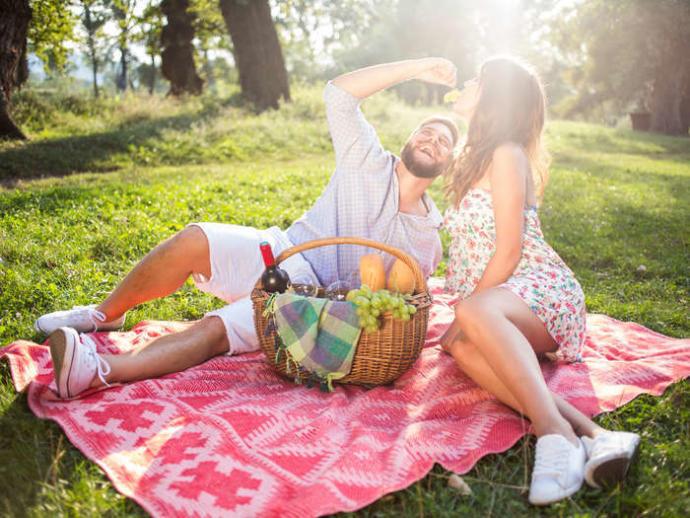 Sıcak Yaz Günlerinde Sevgiliyle Yapılacak Aktiviteler Nelerdir?