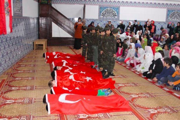Avusturya'dan Skandal Karar: Türk Camileri Kapatılıyor