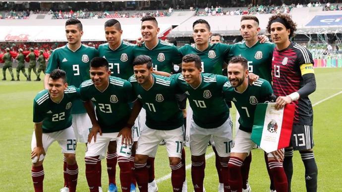 Dünya Kupası Öncesinde Meksika Milli Takımında Eskort Krizi Yaşandı
