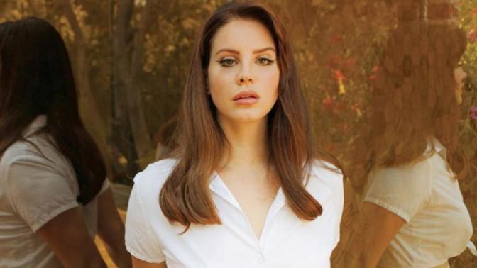 Lana Del Rey'in Hareketli 8 Şarkısı