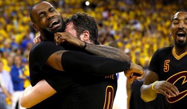 Basketbol Mahşerinin Üç Atlısı: LeBron James, Kobe Bryant Ve Michael Jordan Efsanesinin Bilinmeyenleri