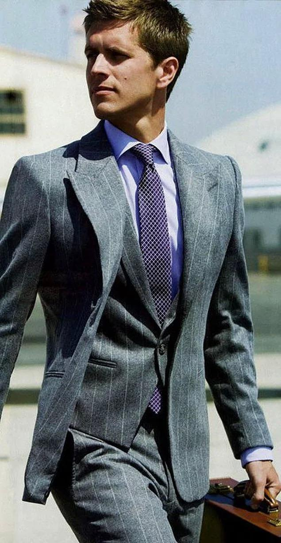Biraz da Klasik Giyim: Takım Elbise Alırken Dikkat Etmeniz Gereken Giyinme Kuralları!